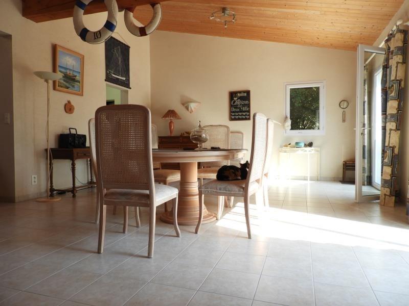 Vente maison / villa St pierre d'oleron 549000€ - Photo 6