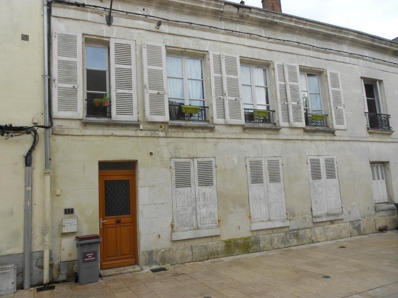 Verhuren  appartement Vendome 650€ CC - Foto 1