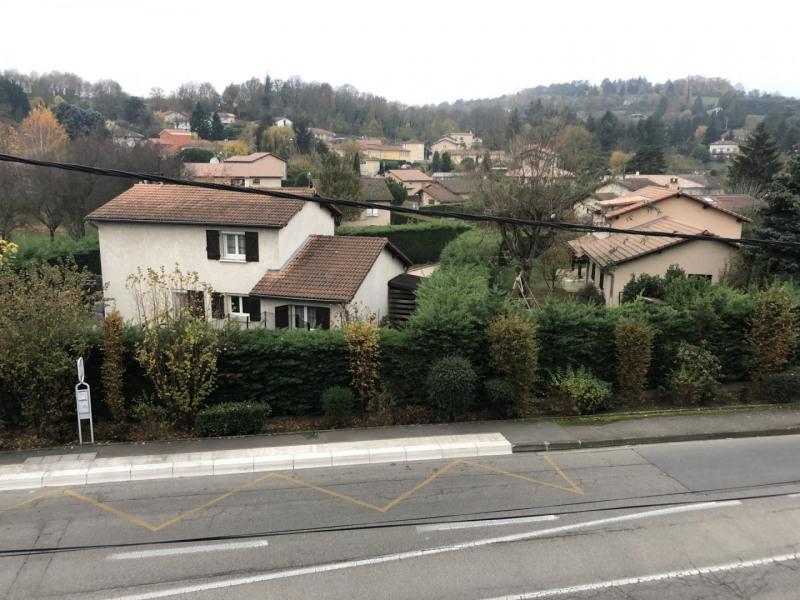 Vente appartement Vienne 75000€ - Photo 10