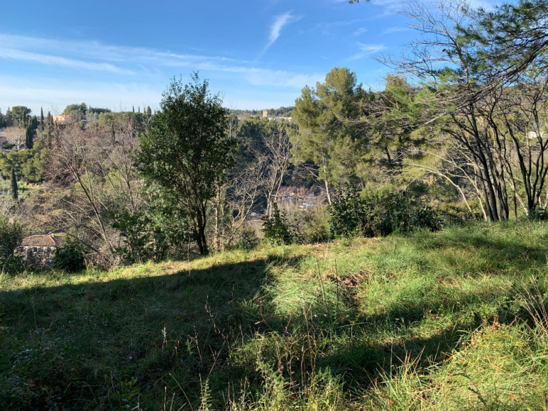 Vente terrain Aix en provence 160000€ - Photo 3