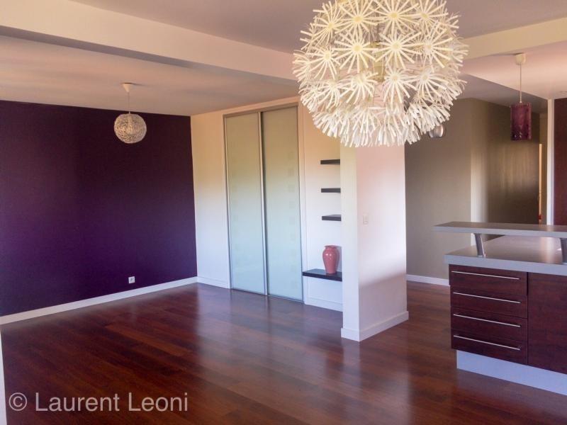 Sale apartment Challes les eaux 240000€ - Picture 4