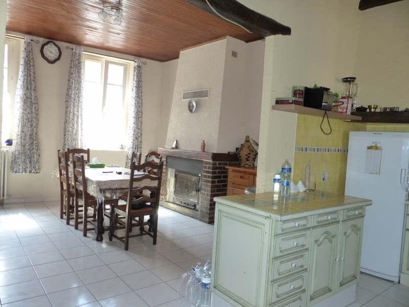 Vente maison / villa Neuvy sautour 106000€ - Photo 4