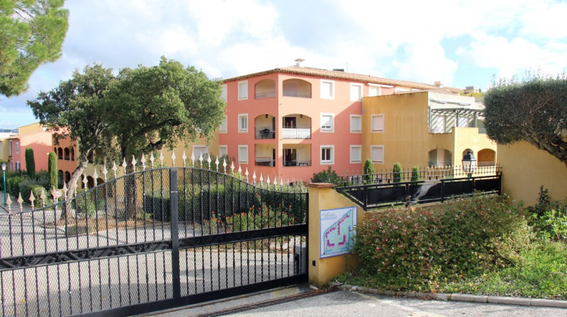 Location vacances appartement Cavalaire sur mer 1300€ - Photo 15
