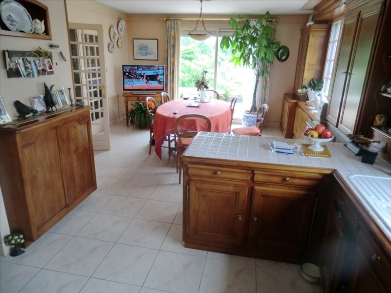 Vente maison / villa La chapelle st aubert 205 920€ - Photo 4