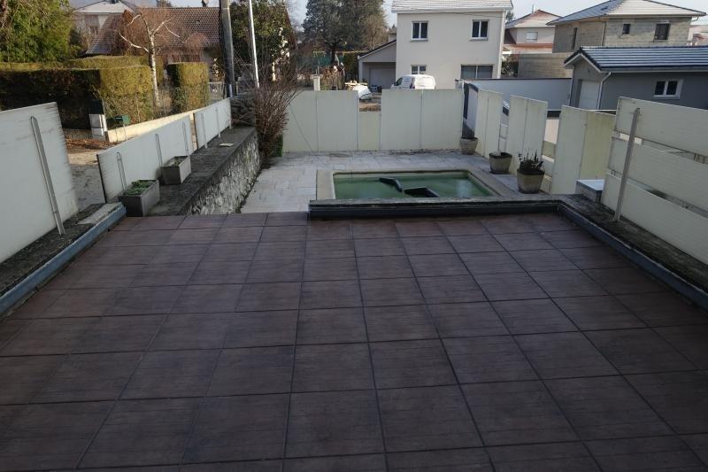 Sale house / villa Lumbin 290000€ - Picture 7