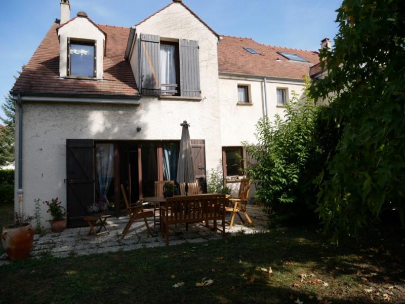 Maison Saint Nom La Breteche 7 pièce(s) 182 m2