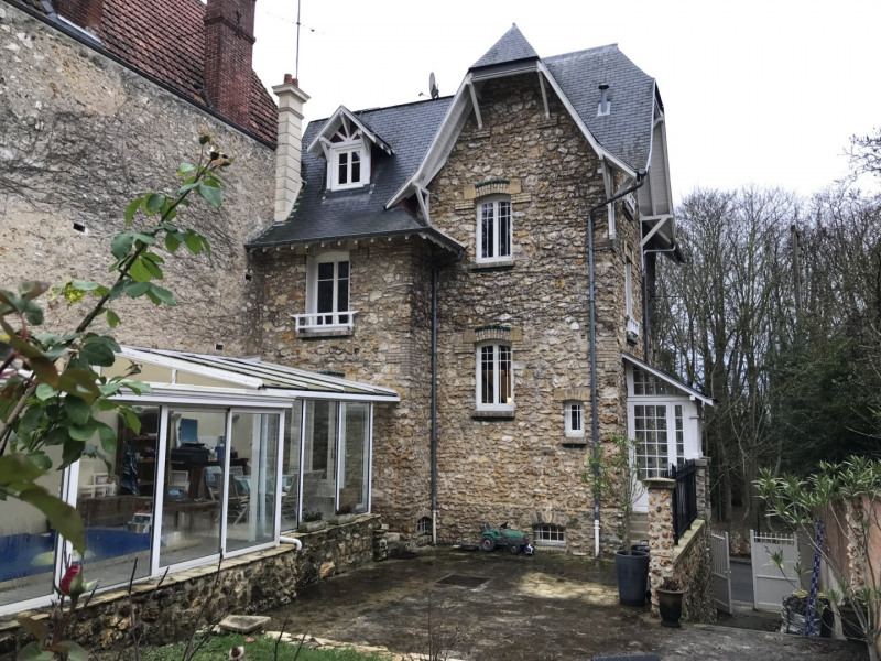 Sale house / villa Triel sur seine 735000€ - Picture 13