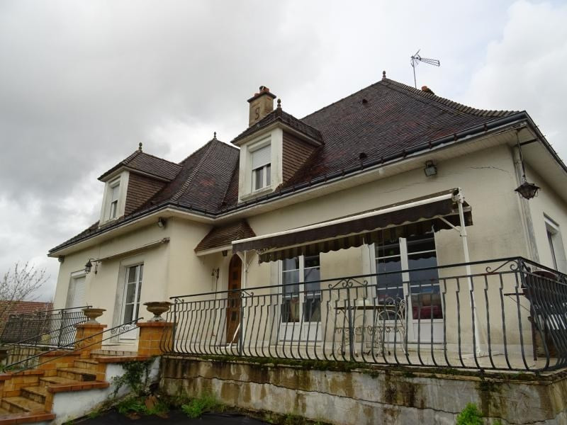 Vente maison / villa Chanceaux sur choisille 274 000€ - Photo 1