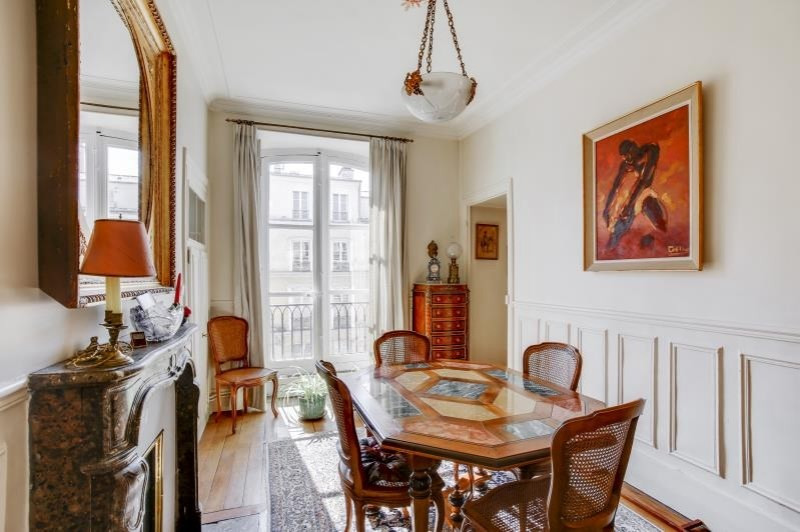 Vente appartement Versailles 820 000€ - Photo 5