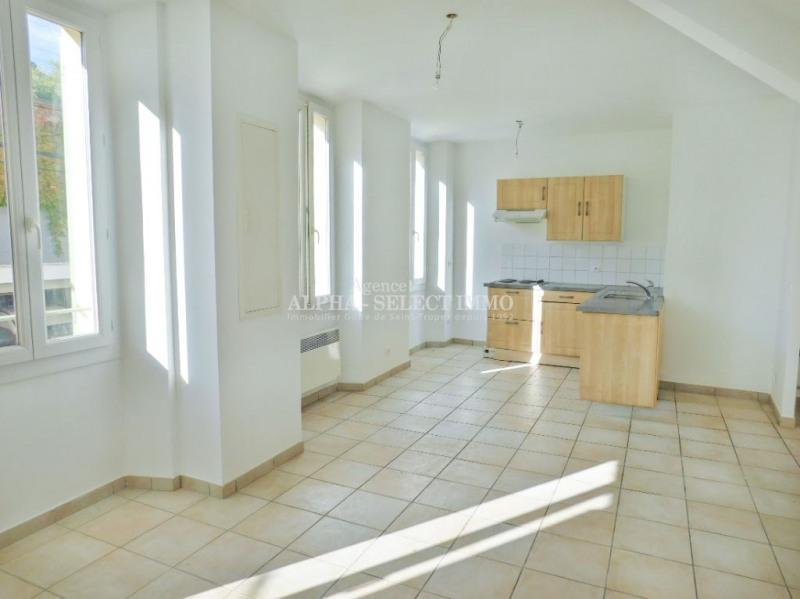 Vente appartement Cogolin 158000€ - Photo 5