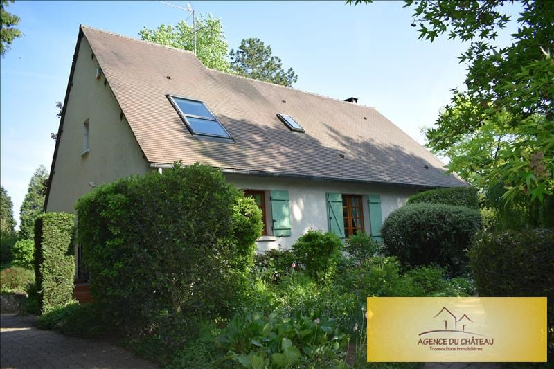 Revenda casa Courgent 399000€ - Fotografia 1
