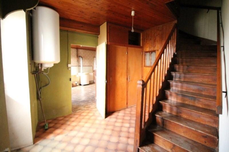 Vente maison / villa La tour du pin 119000€ - Photo 2