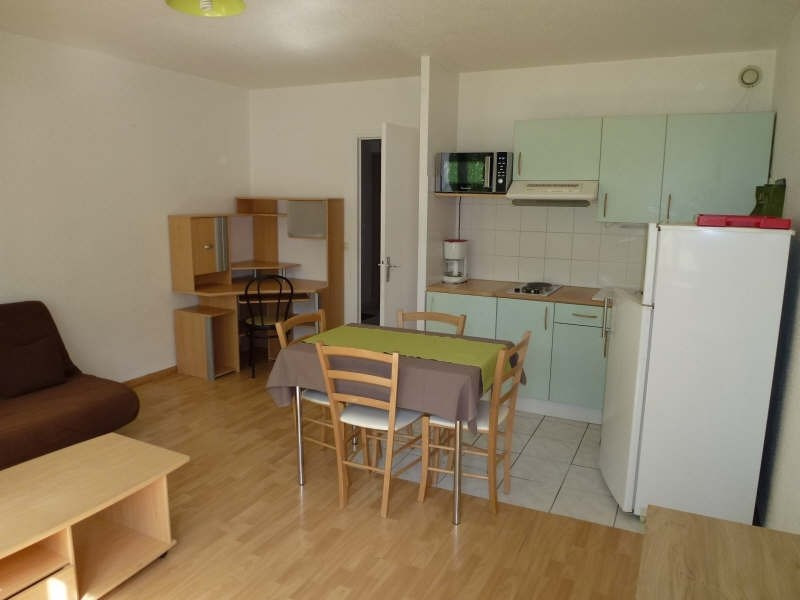 Verkoop  appartement Chambery 98000€ - Foto 8