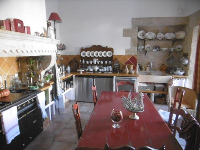 Vente maison / villa Beauvoisin 465 000€ - Photo 2