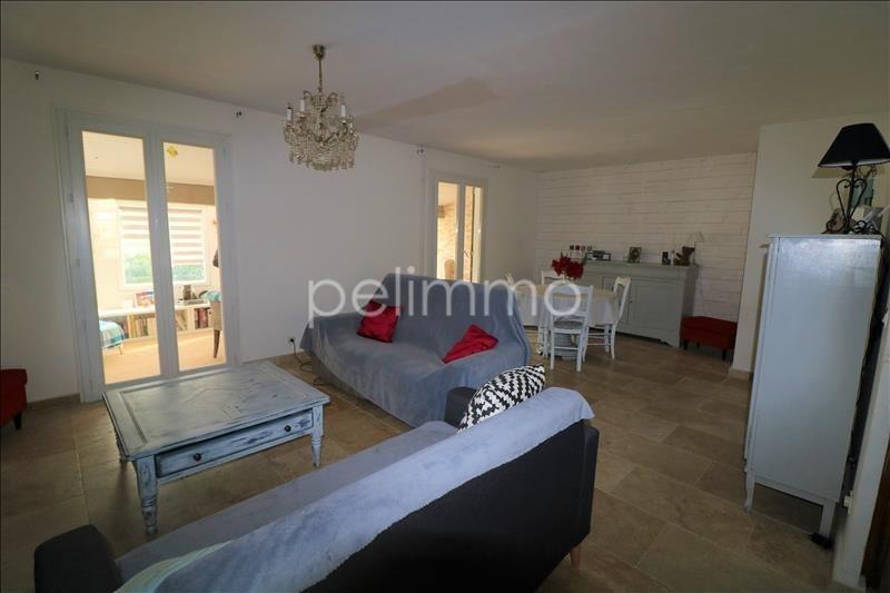 Vente maison / villa Lancon provence 420000€ - Photo 4