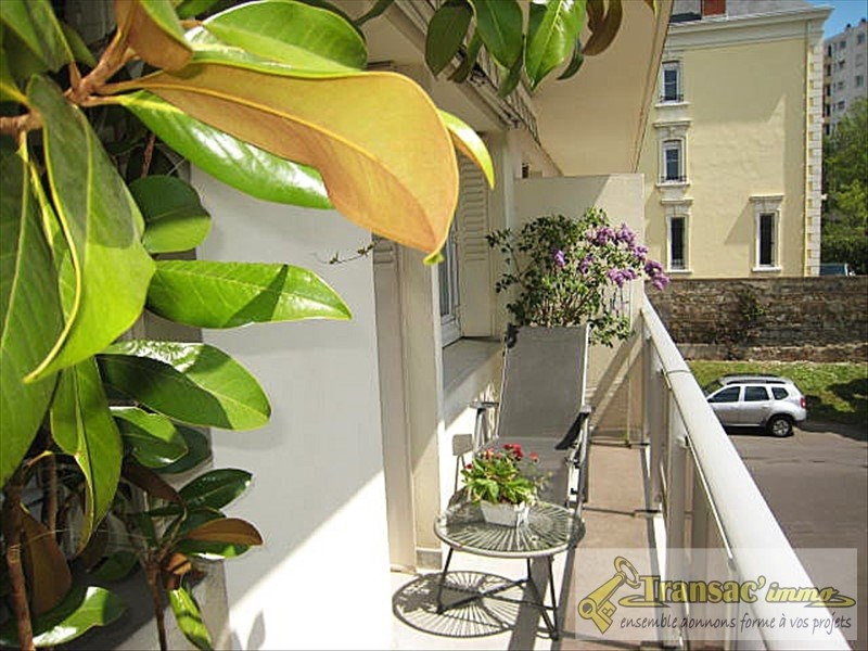 Vente appartement Vichy 139 100€ - Photo 1