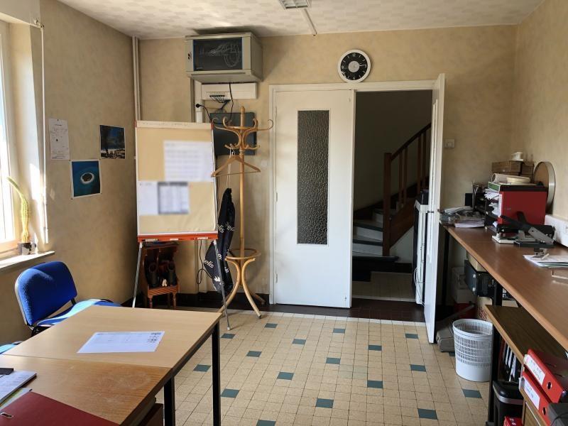Vente maison / villa Aulnoye aymeries 95000€ - Photo 5