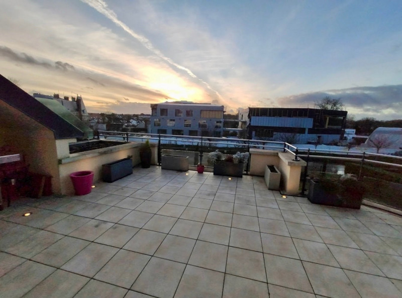 Sale apartment Claye souilly 582 000€ - Picture 21