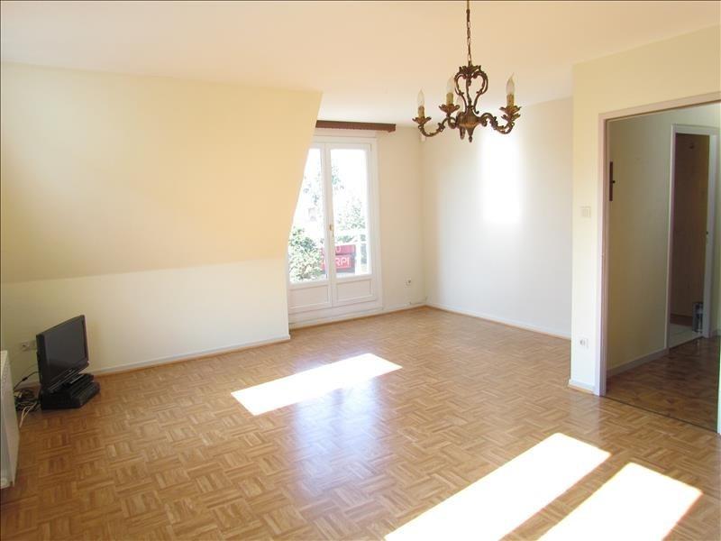 Vente appartement Oberhausbergen 175000€ - Photo 2