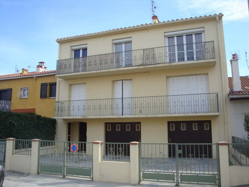 Rental apartment Perpignan 740€ CC - Picture 3