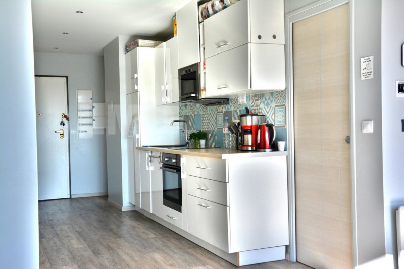 Vente de prestige appartement Port grimaud 730 000€ - Photo 2
