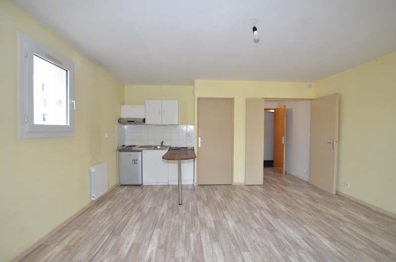 Vente appartement Elancourt 128000€ - Photo 5