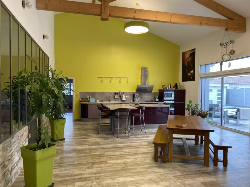 Vente maison / villa Agen 524000€ - Photo 4