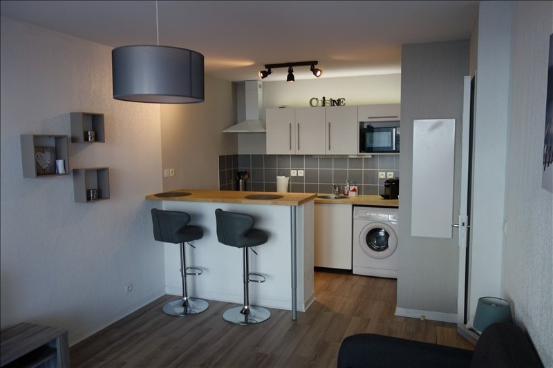 Vente appartement Pau 81 700€ - Photo 1