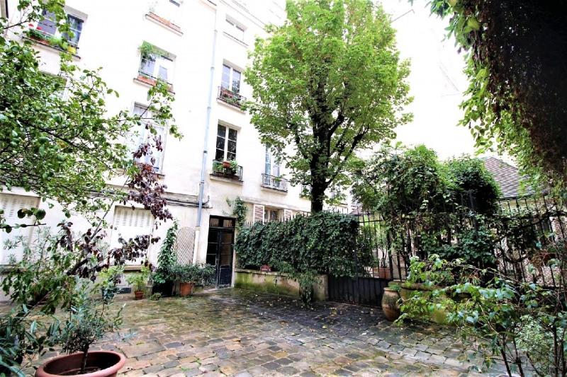 Rental apartment Paris 4ème 1580€ CC - Picture 6