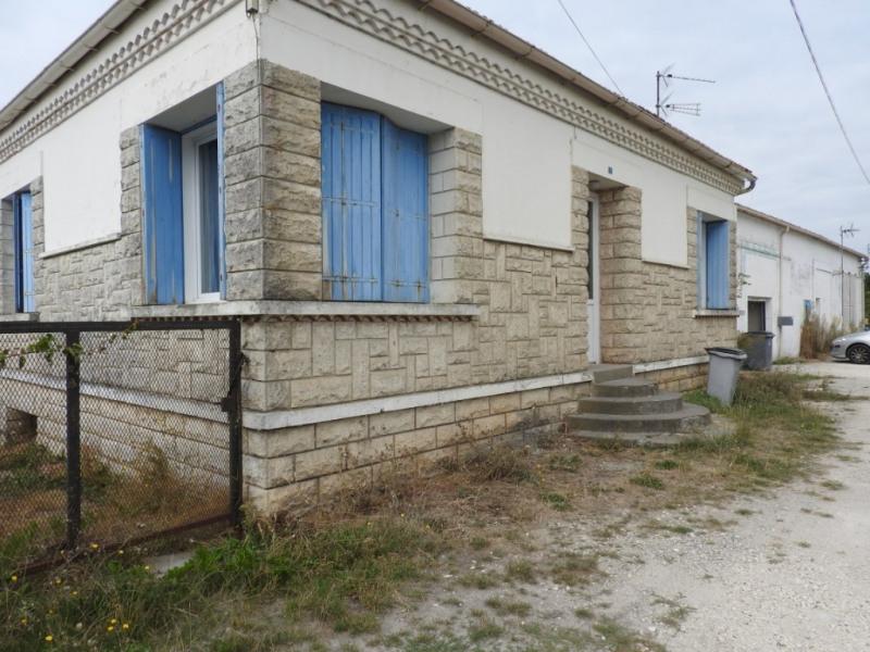 Ensemble Immobilier - 4 logements