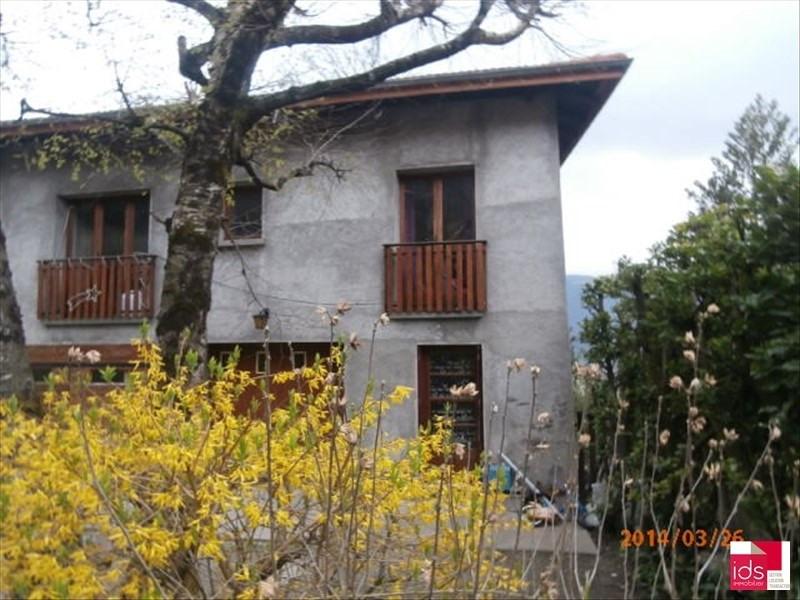 Alquiler  apartamento Le cheylas 510€ CC - Fotografía 2