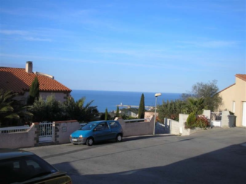 Sale house / villa Port vendres 445 000€ - Picture 3