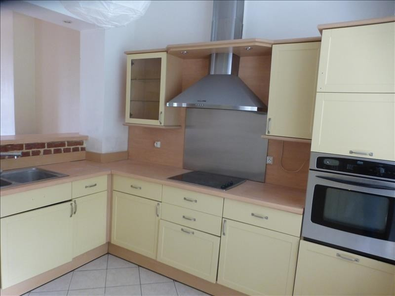 Vente maison / villa Divion 235000€ - Photo 2