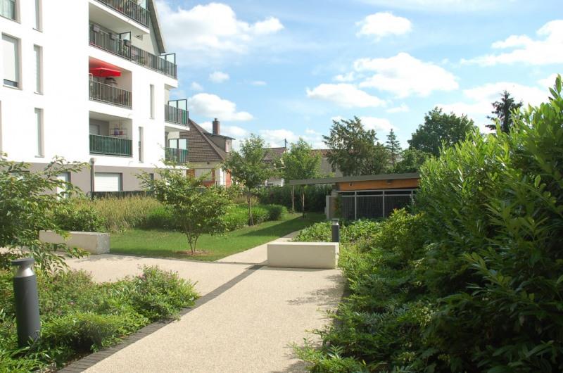Appartement Bezons 3 pièce (s) 59 m²