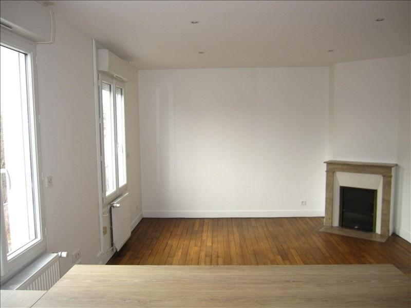 Rental apartment Le pecq 1100€ CC - Picture 3