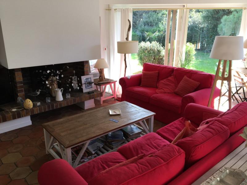 Location vacances maison / villa Hossegor 2570€ - Photo 4
