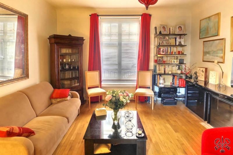 Sale apartment Bois colombes 420000€ - Picture 5