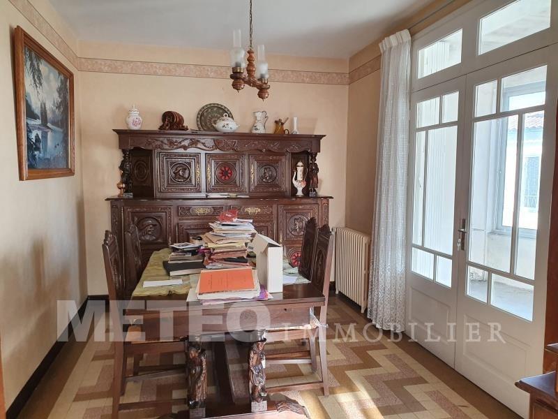 Produit d'investissement maison / villa La tranche sur mer 340000€ - Photo 5