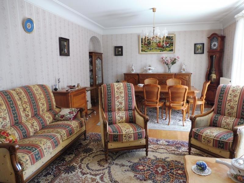 Vente maison / villa Le palais sur vienne 179000€ - Photo 4