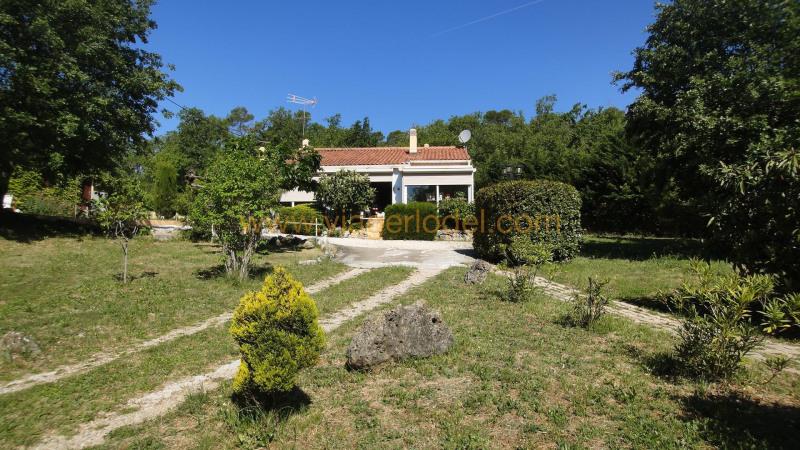 Lijfrente  huis Le thoronet 98000€ - Foto 3