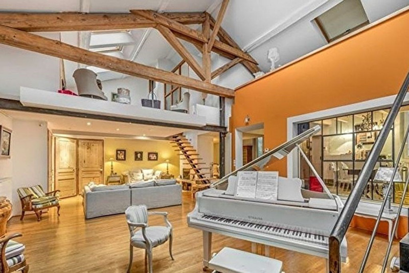 Appartement Lyon 5 pièce (s) 210 m²