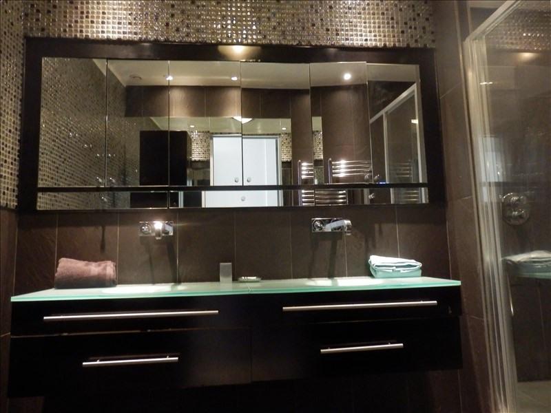 Location appartement Paris 16ème 4160€ CC - Photo 3