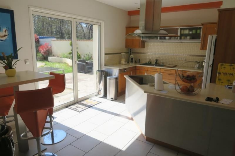 Vente de prestige maison / villa Royan 616600€ - Photo 7