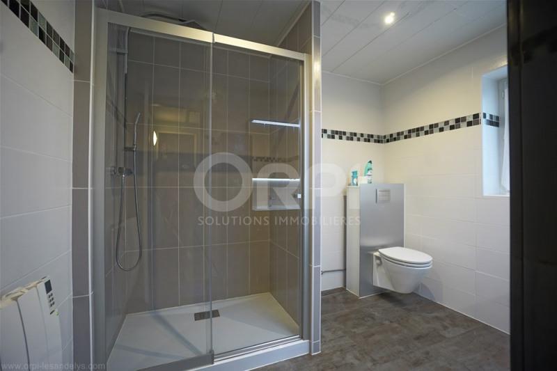Sale house / villa Les andelys 153000€ - Picture 8