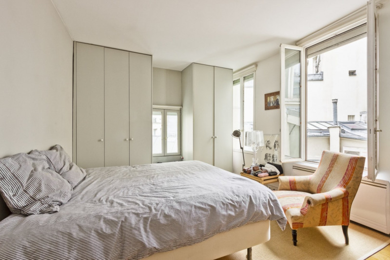 Vente de prestige appartement Paris 2ème 1 300 000€ - Photo 6