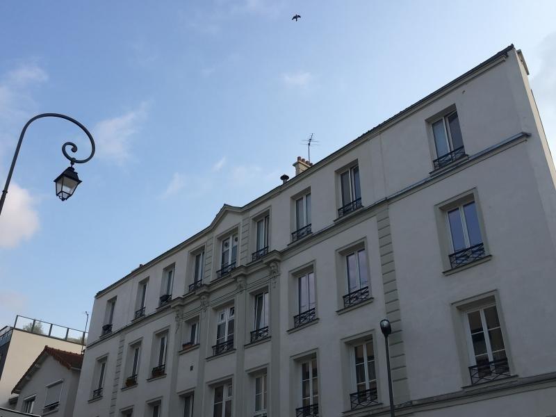 Sale apartment Issy les moulineaux 257000€ - Picture 3