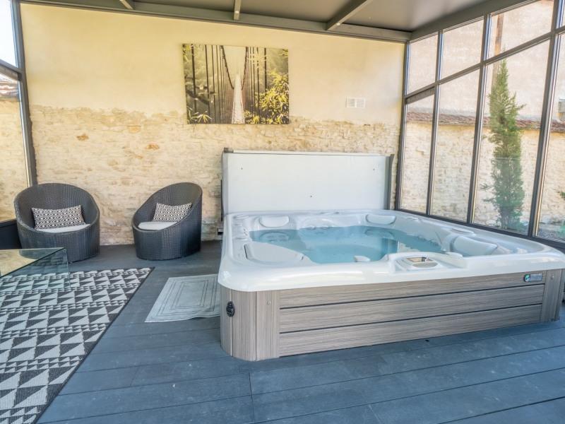 Vente de prestige maison / villa Saint-nom-la-bretèche 1780000€ - Photo 16
