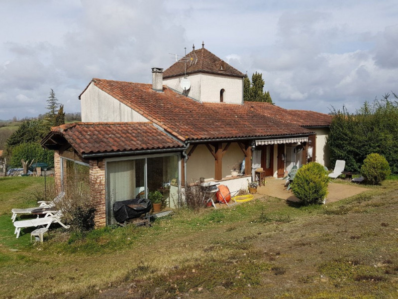Sale house / villa Foulayronnes 217 300€ - Picture 7