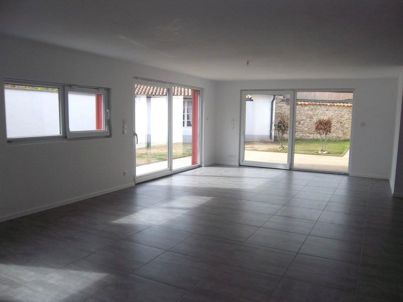 Vente de prestige maison / villa Les sables-d'olonne 579000€ - Photo 3