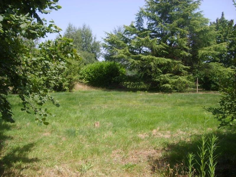 Vente terrain Le pizou 22000€ - Photo 1